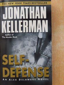 Jonathan Kellerman - Self-Defense [antikvár]