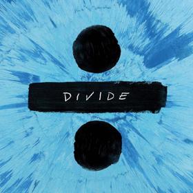 DIVIDE - ED SHEERAN DELUXE CD