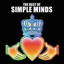 THE BEST OF SIMPLEMINDS CD