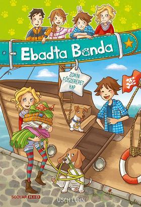 Usch Luhn - Zokni főszerepet kap (Ebadta Banda 2.)