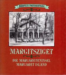 GÁL ÉVA - Margitsziget / Die Margareteninsel / Margaret Island [antikvár]