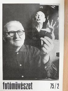 Bán András - Fotóművészet 1975/2. [antikvár]