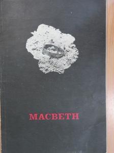 Arnold Hauser - Macbeth [antikvár]