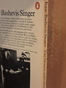 Isaac Bashevis Singer - The Séance and Other Stories [antikvár]