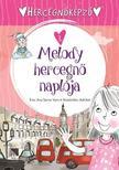 Ana Serna Vara - Hercegnőképző - 3. Melody hercegnő naplója