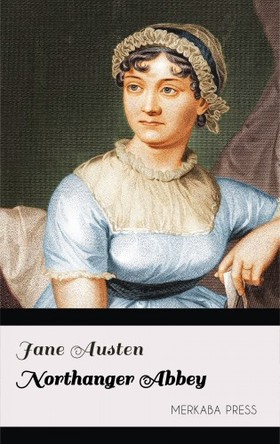 Jane Austen - Northanger Abbey [eKönyv: epub, mobi]