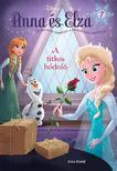 .- - Disney - Anna és Elza 7. - A titkos hódoló
