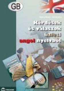 BAJNÓCZI BEATRIX - KRISI, HAAV - Kérdések és válaszok üzleti angol nyelvből