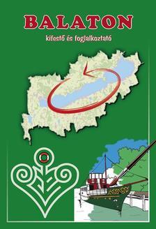 BALATON - KIFESTŐ ÉS FOGLALKOZTATÓ