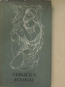 Ritoók Zsigmond - Vergilius eclogái [antikvár]