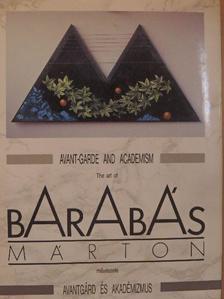 Gyárfás Péter - Barabás Márton művészete [antikvár]