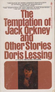 Doris Lessing - The Temptation of Jack Orkney and Other Stories [antikvár]