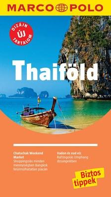 Thaiföld - Marco Polo - ÚJ TARTALOMMAL!