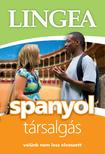 Spanyol társalgás (velünk nem lesz elveszett)