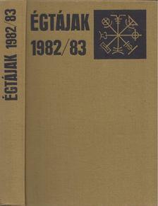 Gy. Horváth László - Égtájak 1982/83 [antikvár]