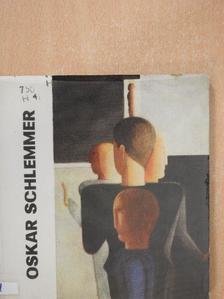 Haulisch Lenke - Oskar Schlemmer [antikvár]