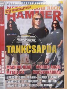 Cselőtei László - HammerWorld 2003/12-2004/01. [antikvár]