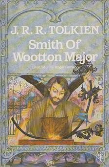 J. R. R. Tolkien - Smith of Wootton Major [antikvár]
