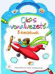 Joanna Kuryjak - Okos vonalvezető 3 éveseknek