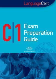 Fűköh Borbála - LanguageCert C1 Exam Preparation Guide