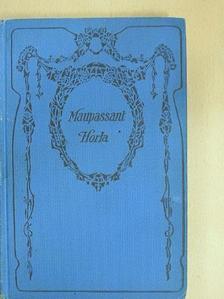 Maupassant - Horla [antikvár]