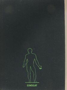 Dr. Balogh Attila - Az emberi test 2. (töredék) [antikvár]