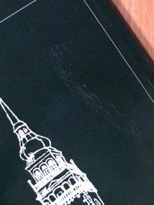Dr. Fodor Ferenc - Tudósítvány A Nagykőrösi Arany János Református Gimnázium 2000/01. iskolai évéről, újjászületésünk 8. tanévéről [antikvár]