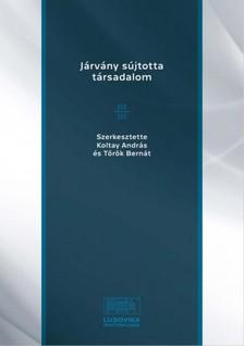 Koltay András (szerk.) Török Bernát, - Járvány sújtotta társadalom [eKönyv: epub, mobi, pdf]