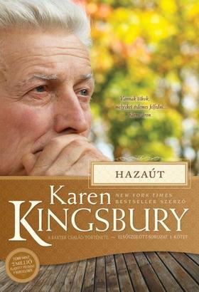 Karen Kingsbury - Hazaút