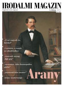 Irodalmi Magazin 2017/3 - Arany János