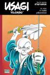Stan Sakai - Usagi Yojimbo 20. - A halál pillantásai