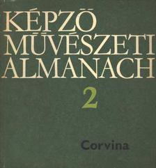 Szabadi Judit - Képzőművészeti Almanach 2. [antikvár]