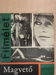 Almási Miklós - Filmélet 1968/II. [antikvár]