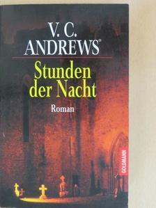 V. C. Andrews - Stunden der Nacht [antikvár]