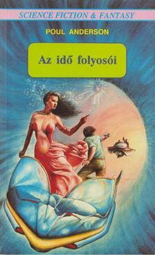 Poul Anderson - Az idő folyosói [antikvár]
