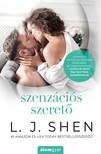 L. J. Shen - Szenzációs szerető [eKönyv: epub, mobi]