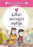 Ana Serna Vara - Hercegnőképző - 6. Killari hercegnő naplója