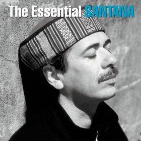 THE ESSENTIAL SANTANA 2CD