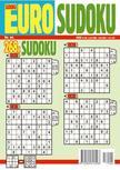 CSOSCH KIADÓ - EURO Sudoku 2017/4