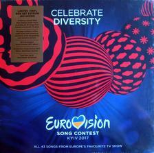 EUROVISION SONG 2017 - CD