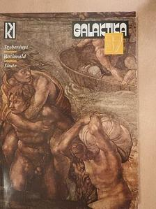 Albert Einstein - Galaktika 37. [antikvár]