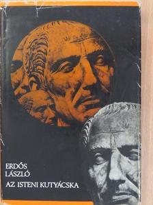 Erdős László - Az isteni kutyácska [antikvár]