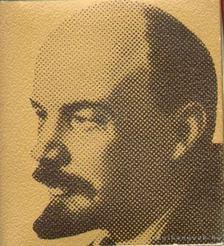 B. Fábri Magda - Vlagyimir Iljics Lenin születésének századik évfordulójára 1870-1970 (mini) [antikvár]
