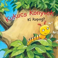 Antje Flad - Kukucs Könyvek - Ki kopog? ###