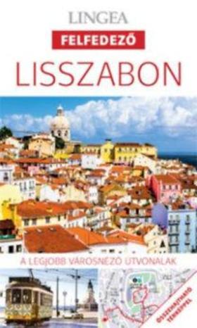 Lisszabon - Felfedező