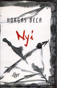 Horgas Béla - Nyí [antikvár]