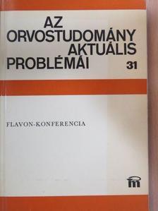 Bajusz Sándor - Az orvostudomány aktuális problémái 31. [antikvár]