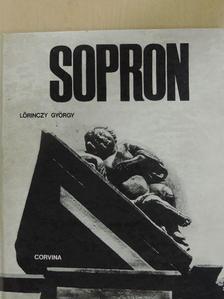 Dr. Csatkai Endre - Sopron [antikvár]