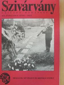 Babics Imre - Szivárvány 1995/3. [antikvár]