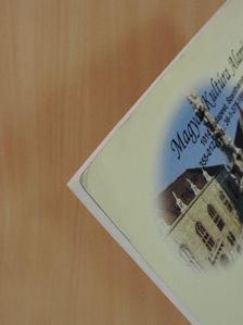 Ágh István - Magyar Napló 2004. szeptember [antikvár]